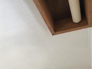 天井水漏れ箇所