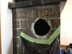 穴が開けばこっちのものです